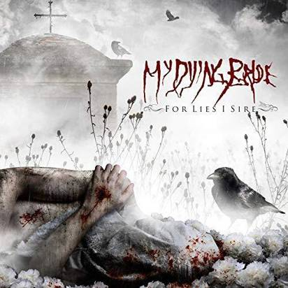 "My Dying Bride ""For Lies I Sire"""