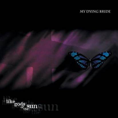 "My Dying Bride ""Like Gods Of The Sun Lp"""