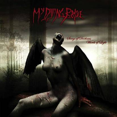 "My Dying Bride ""Songs Of Darkness"""