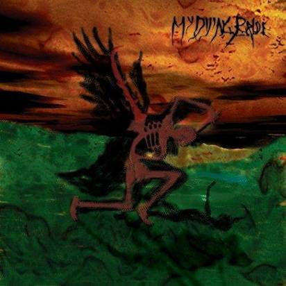 "My Dying Bride ""The Dreadful Hours Lp"""