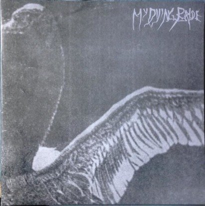 "My Dying Bride ""Turn Loose The Swans Lp"""