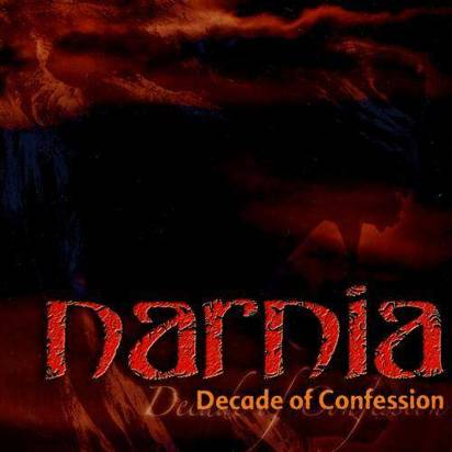 "Narnia ""Decade Of Confession"" (2Cd Digi)"
