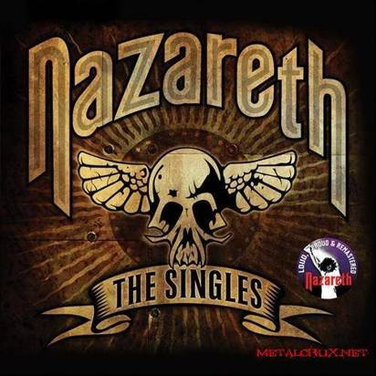 "Nazareth ""The Singles"""