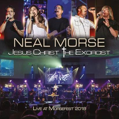 Neal Morse J.C The Exorcist Live At Morefest 2018