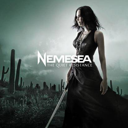 "Nemesea ""The Quiet Resistence"""