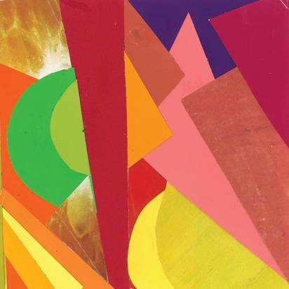 "Neon Indian ""Psychic Chasma Mind Ctrl LP RSD"""