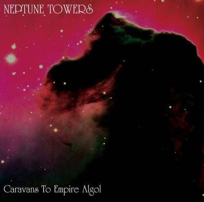 "Neptune Towers ""Caravans To Empire Algol"""