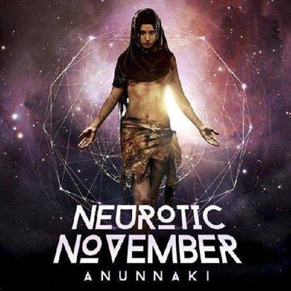 "Neurotic November ""Anunnaki"""