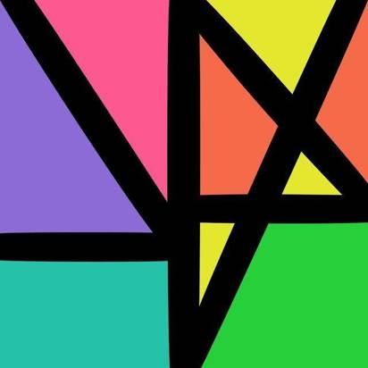 "New Order ""Complete Music"""