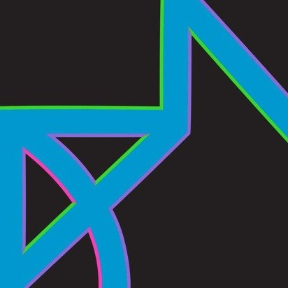 "New Order ""Singularity"""