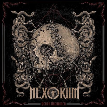 "Nexorum ""Death Unchained"""