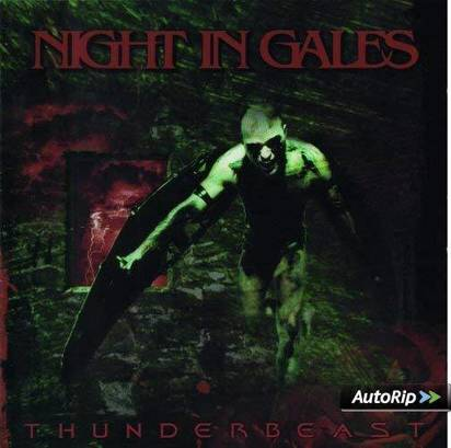 "Night In Gales ""Thunderbeast"""