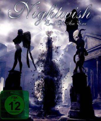 "Nightwish ""End Of An Era Br"""
