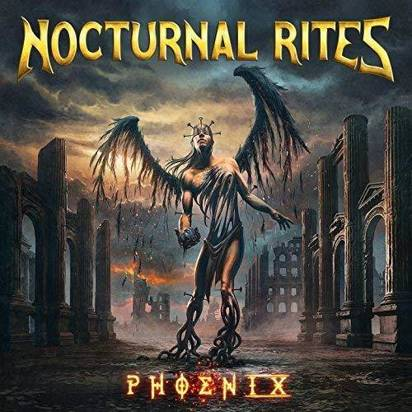 "Nocturnal Rites ""Phoenix Limited"""