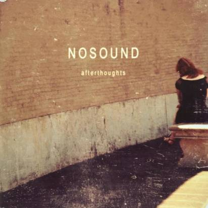 "Nosound ""Afterthoughts"""