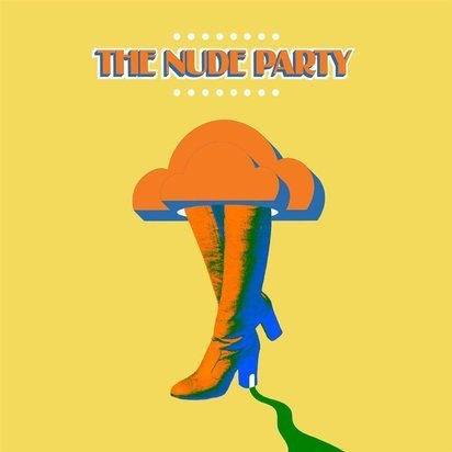 "Nude Party, The ""The Nude Party LP"""