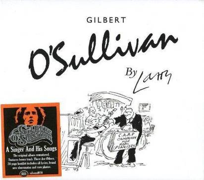 "O'Sullivan, Gilbert ""By Larry"""