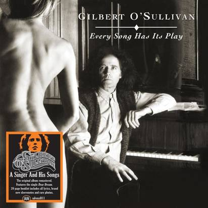 "O'Sullivan, Gilbert ""Every Song Has Its Play"""