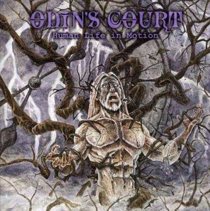 "Odin'S Court ""Human Life In Motion"""