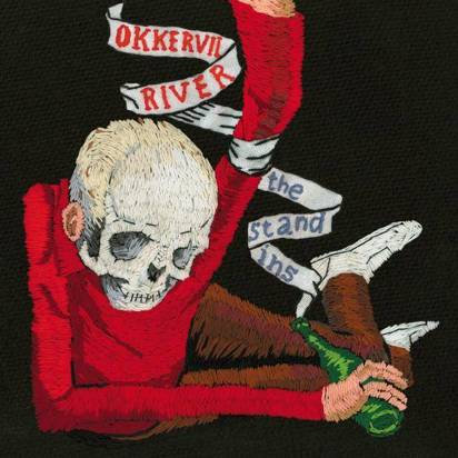 "Okkervil River ""The Stand Ins Lp"""