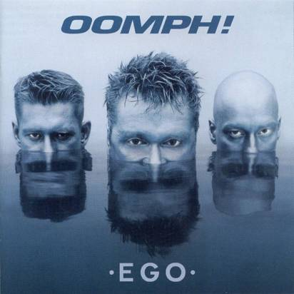 "Oomph! ""Ego LP"""
