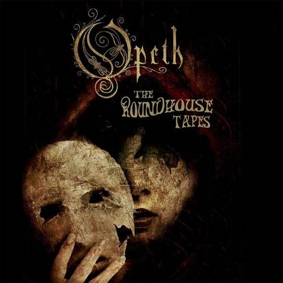 "Opeth ""The Roundhouse Tapes CD"""