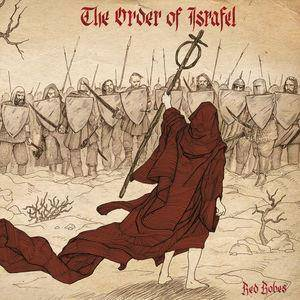 "Order Of Israfel, The ""Red Robes Limited Edition"""