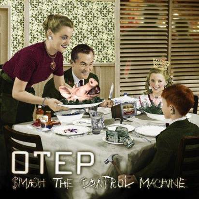 "Otep ""Smash The Control Machines"""