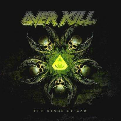 "Overkill ""The Wings Of War Limited Edition"""