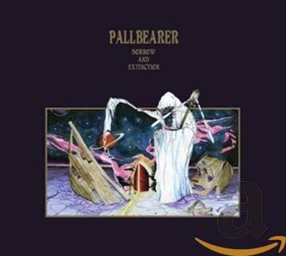 "Pallbearer ""Sorrow And Extinction"""