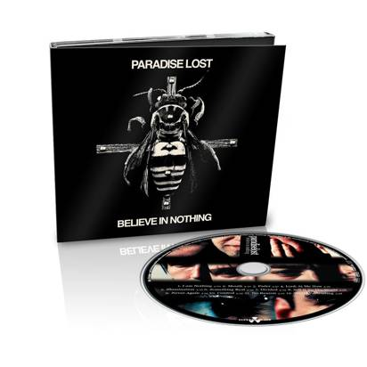 "Paradise Lost ""Believe In Nothing Limited Edition"""