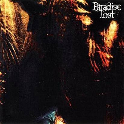 "Paradise Lost ""Gothic"""