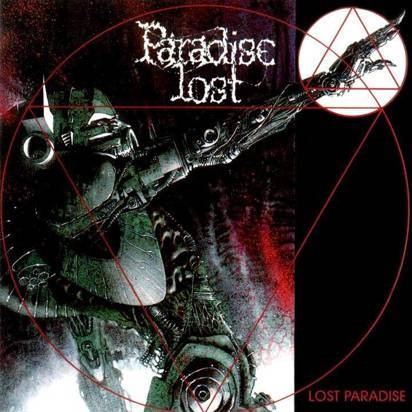 "Paradise Lost ""Lost Paradise"""