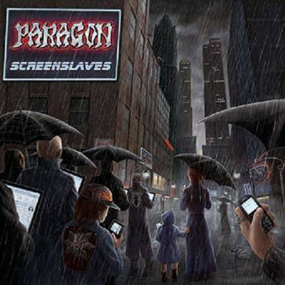 "Paragon ""Screenslaves"" (Limited Edition)"