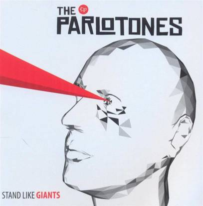 "Parlotones, The ""Stand Like Giants"""