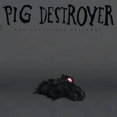 "Pig Destroyer ""The Octagonal Stairway LP"""