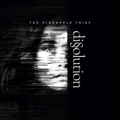 "Pineapple Thief, The ""Dissolution Bluray"""