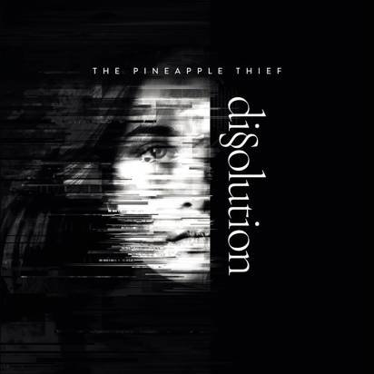 "Pineapple Thief, The ""Dissolution Lp"""