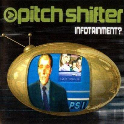 "Pitch Shifter ""Infotainment?"""