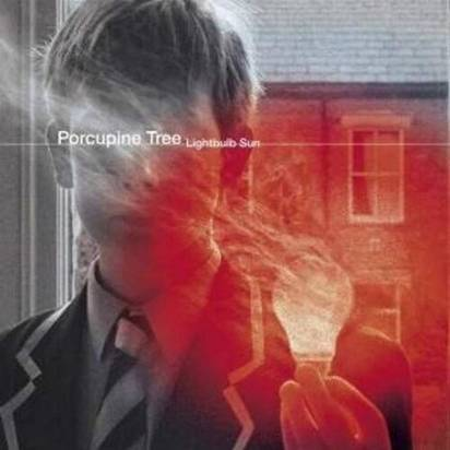 "Porcupine Tree ""Lightbulb Sun"""