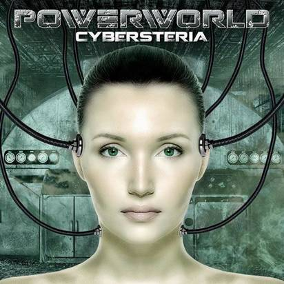 "Powerworld ""Cybersteria"""