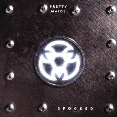 "Pretty Maids ""Spooked LP"""