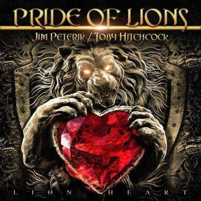 "Pride Of Lions ""Lion Heart"""