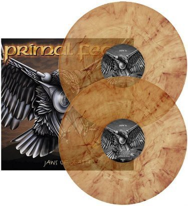 "Primal Fear ""Jaws Of Death LP"""