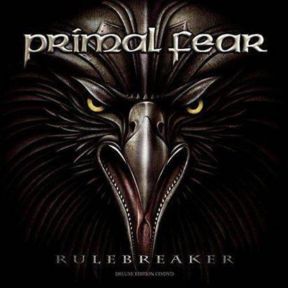 "Primal Fear ""Rulebreaker Limited Edition"""