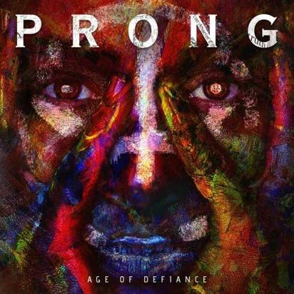 "Prong ""Age Of Defiance LP"""