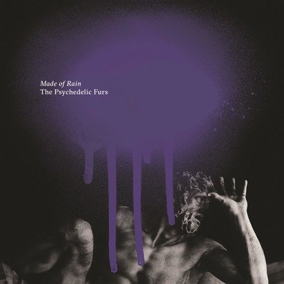 "Psychedelic Furs, The ""Made Of Rain Purple LP"""