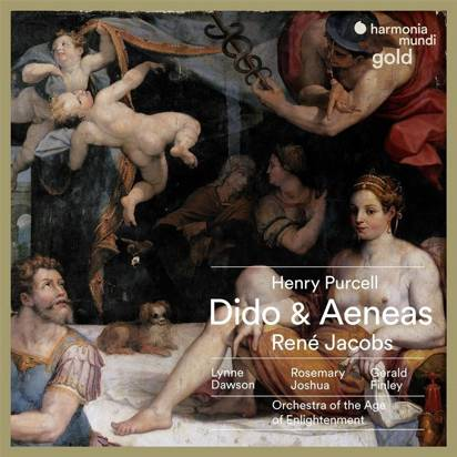 "Purcell ""Dido And Aeneas Jacobs"""