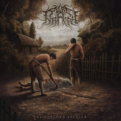 "Pure Wrath ""The Forlorn Soldier"""