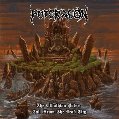 "Puteraeon ""The Cthulhian Pulse"""
